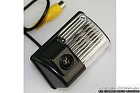 Штатная камера заднего вида RVG для Toyota Corolla