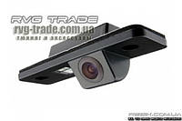 Штатная камера заднего вида RVG для Skoda Octavia Toor II FL