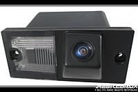 Штатная камера заднего вида RVG для Hyundai H1 (Grand Starex)