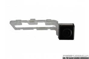 Штатная камера заднего вида RVG для Honda Civic 5D (12+)