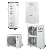 Тепловой насос COOPER&HUNTER Unitherm2 модель CH-HP8.0SINK2