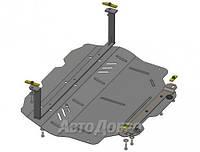 Защита картера Volkswagen Caddy WeBasto (гидроусилитель)