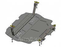 Защита картера для Volkswagen Caddy WeBasto с 2011-