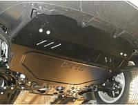 Защита моторного отсека Volkswagen Jetta с 2011-