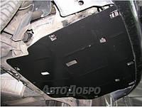 Защита моторного отсека Volkswagen T-5 с 2003-
