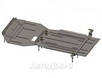Защита для двигателя Subaru Forester с 2013-