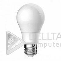Светодиодная лампа G-TESH E27 - 12W, 3000k, 1200Lm, матовая, шар, LED лампочка G-TESH E27, Лампа LED, Лампочки, LED