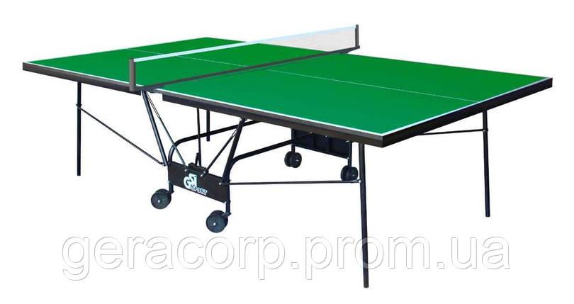 Теннисный стол складной Compact Strong, фото 2