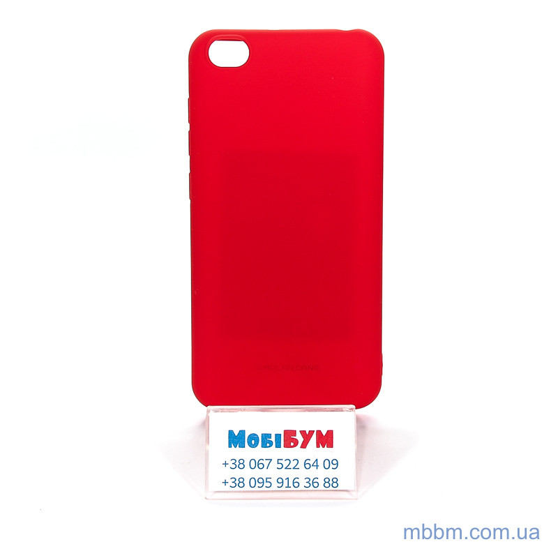 Чохол Hana Molan Cano Xiaomi Redmi Go red