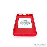 Чохол Hana Molan Cano Xiaomi Redmi Go red, фото 6