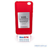 Чохол Hana Molan Cano Xiaomi Redmi Go red, фото 5