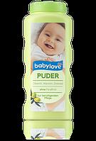 Babylove пудра-присыпка Puder 100g