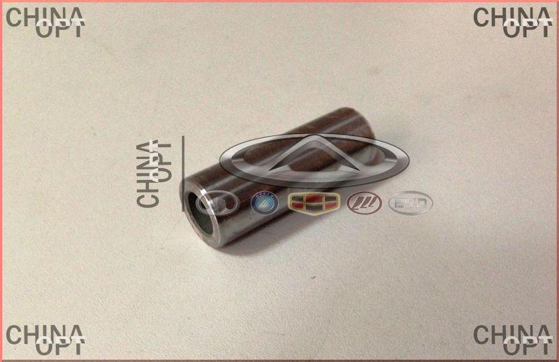 Палец поршневой, Geely MK1 [1.6, до 2010г.], E020100403, Original parts