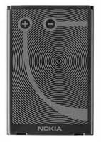 Аккумулятор Nokia BP-6M оригинальный