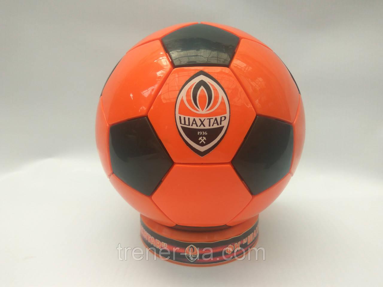 Мяч клубный сувенирный Шахтер