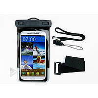 Сумка WP-02 Durable Waterproof Bag Case Cover for All Mobile Phones