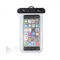 Сумка Waterproof Bag Case Cover for All Mobile Phones (black)