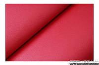 Кожзам самоклеющийся Decoin (Корея) текстурный красный140x10 см