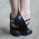 Туфлі для народного танцю, фото 2