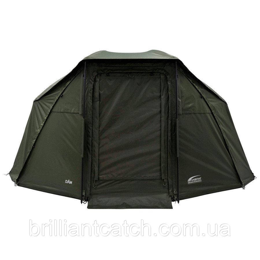 "Карповая палатка DAM MAD Habitat Inner Dome 1 Man Brolly 60"" 210x265x130см"