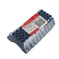 ElectroHouse Шина нулевая изолированная на 4 отверстия 100A IP20
