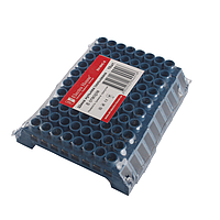 ElectroHouse Шина нулевая изолированная на 8 отверстий 100A IP20