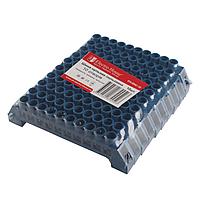 ElectroHouse Шина нулевая изолированная на 10 отверстий 100A IP20