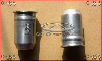 Направляющая свечи зажигания, втулка свечного колодца, Great Wall Safe [F1], 1003011-E00, Toyota