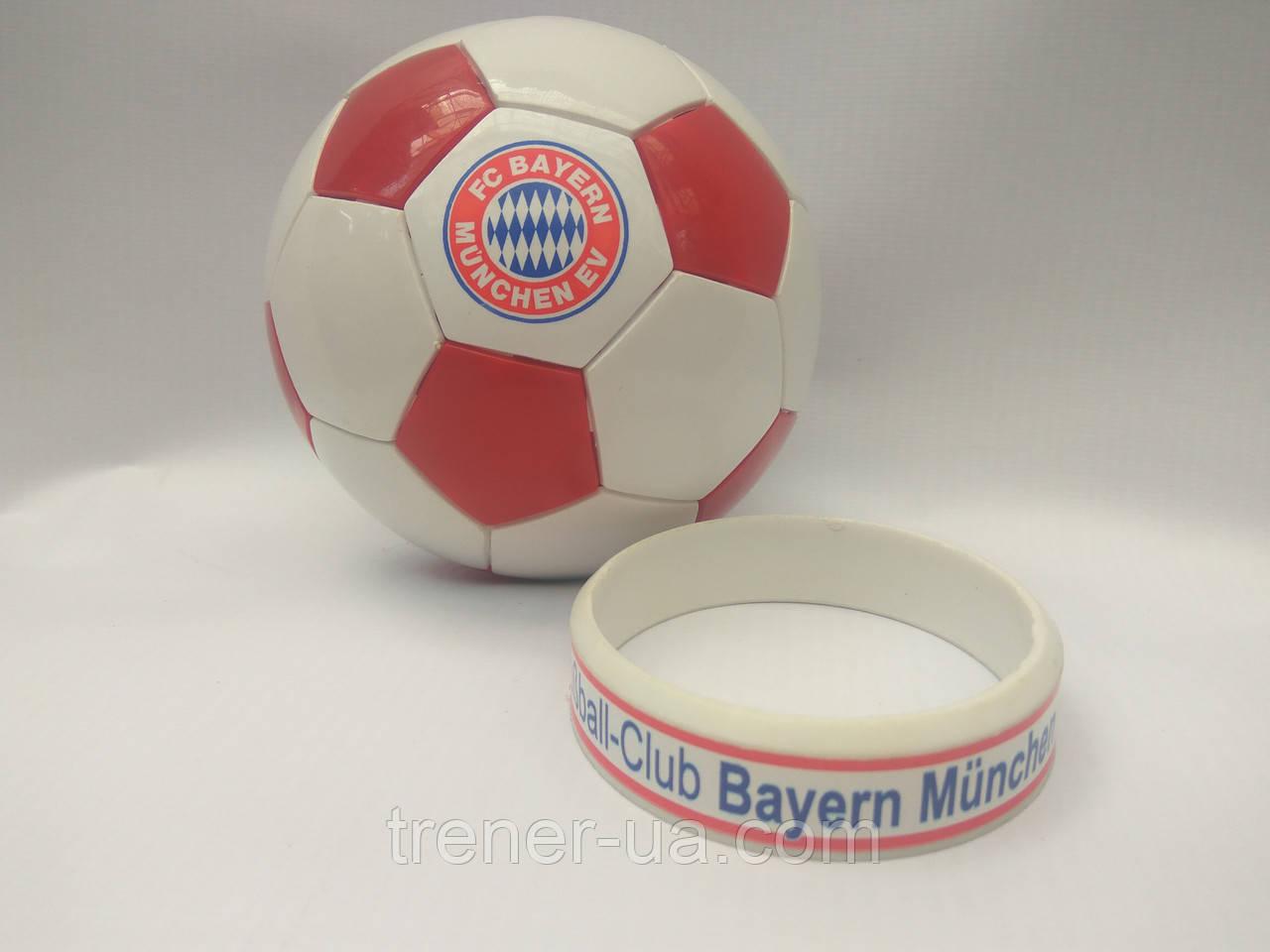 М'яч клубний сувенірний Bayern Munchen