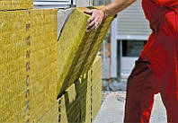 Як правильно і якісно утеплити стіни