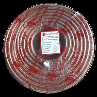 ElectroHouse Телевизионный (коаксиальный) кабель RG-6U EH-7