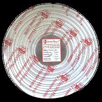 ElectroHouse Телевизионный (коаксиальный) кабель RG-6U EH-8
