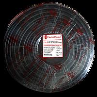 ElectroHouse Телевизионный (коаксиальный) кабель RG-6U EH-9