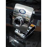 Веб - камера для компьютера / ноутбука Fast Y222 USB, 1280x1024, 30кадров/ сек, 1.3 - 8Mpx, автонастройка яркости