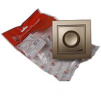 ElectroHouse Диммер Роскошно золотой Enzo 600W IP22