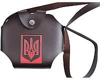 Чехол для фляги Украина Б