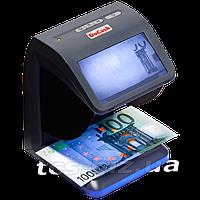 DoCash MINI IR/UV/AS (UV-LED) Универсальный детектор валют