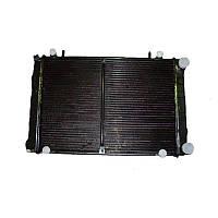 Радиатор водяного охлаждения ГАЗЕЛЬ-БИЗНЕС (2-х рядный) двиг.4216 (производитель ШААЗ) 33027Ш-1301010
