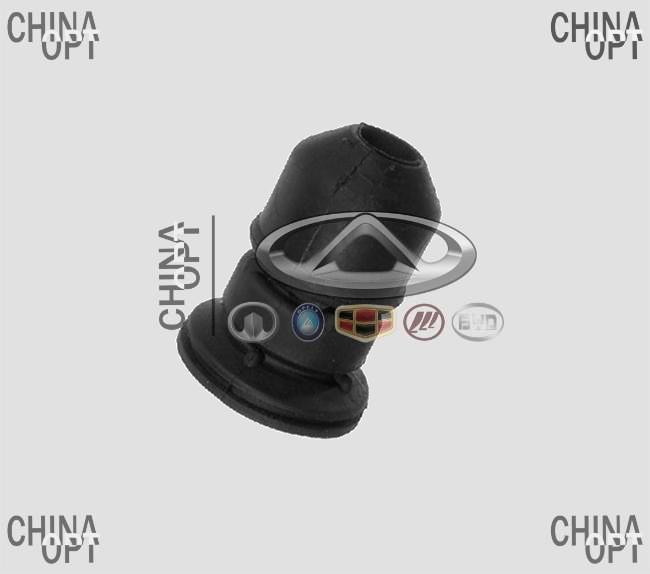 Отбойник переднего амортизатора, Chery Karry [A18,1.6], A11-2901023, Meyle