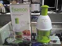 Измельчитель-чоппер для для лука и овощей FISSMAN DV-8632.CR