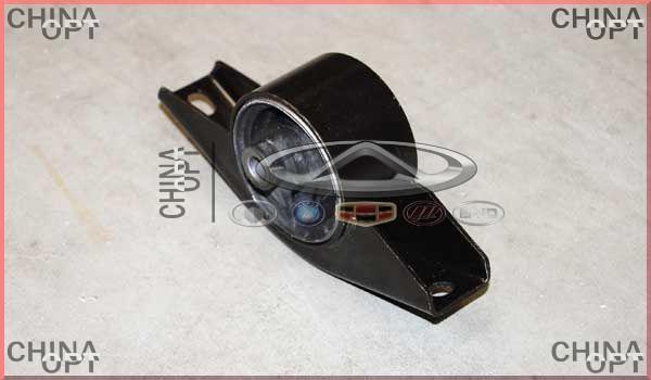 Подушка двигателя задняя, Chery Eastar [B11,2.4, AT], B11-1001710, Aftermarket