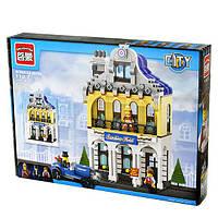 """Конструктор Brick 1127 """"Отель Саншайн"""" 628 деталей, фото 1"""