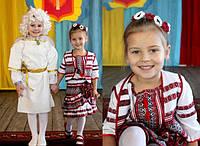 Как же приятно видеть такие волшебные фото. Данный комплект из бело-красных маков был создан специально для милой и очаровательной украиночки. Огромное спасибо за чудесные фото))