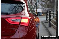 Задние LED фонари Mobis для Hyundai i30 (2012+)