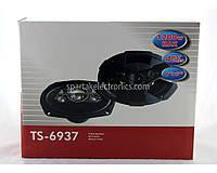 """Автоколонки UKC TS 6937  Типоразмер 6""""х9"""" Овальные, 1200W, 4х полосный, Автомобильные колонки, динамики"""
