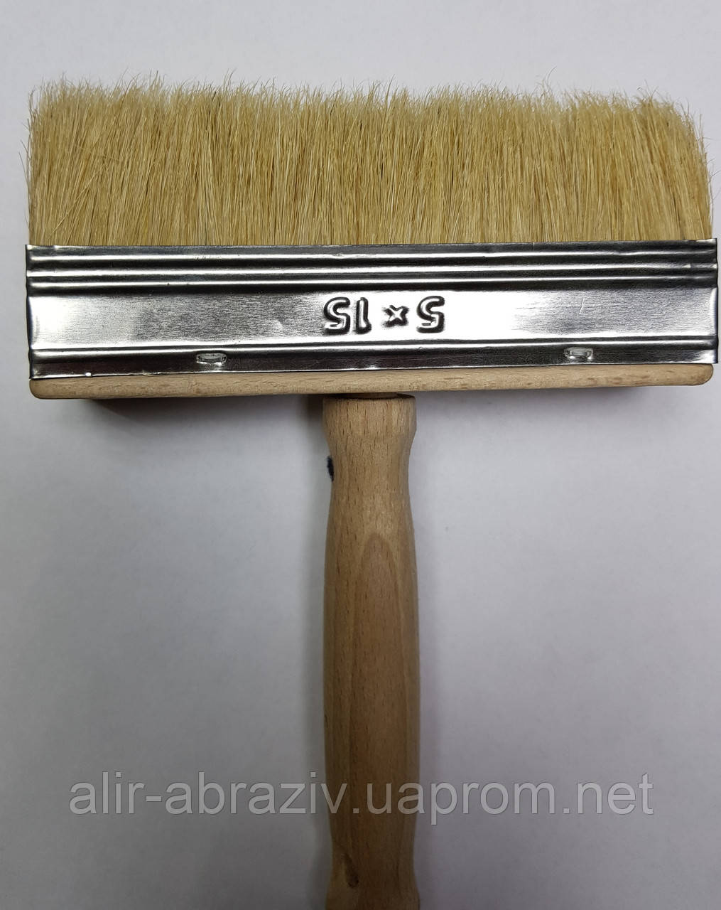 Пензлик-макловица 50* 150 мм