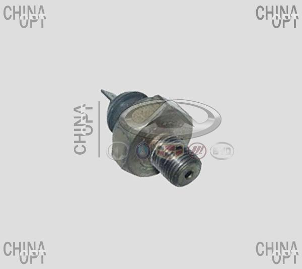Датчик давления масла, Chery QQ [S11, 1.1], 372-1002070, Original parts