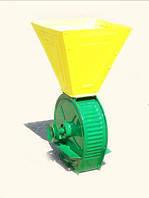 Измельчитель зерна электрический
