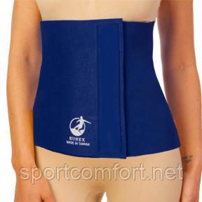 Пояс для похудения Sunex широкий (30 см)