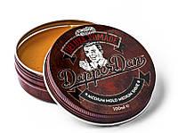 Помада для укладання волосся Dapper Dan Deluxe Pomade 100МЛ.
